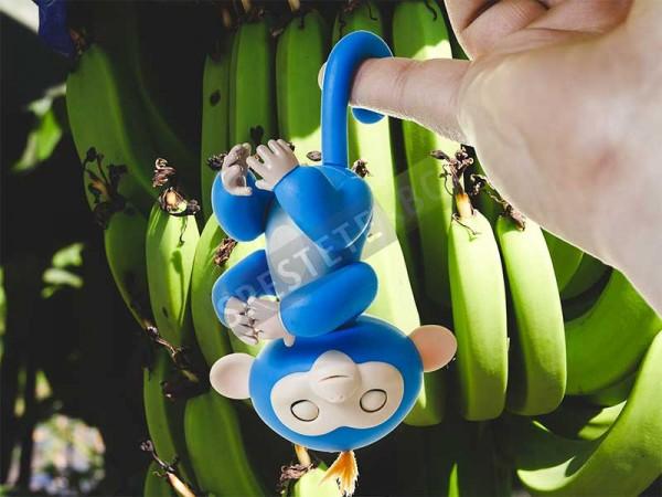 Интерактивна играчка Happy Monkey