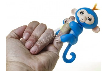 Интерактивна играчка Happy Monkey