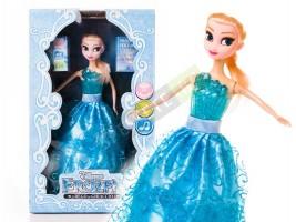 Пееща и танцуваща кукла Елза