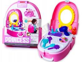 Детска раница с играчки