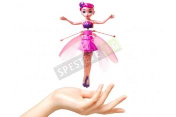 Летяща кукла фея
