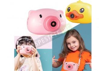 Автоматична играчка за балончета