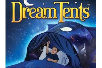 Детска палатка за сън