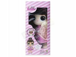 Пееща и танцуваща кукла LOL