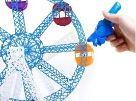 Писалка за 3D рисуване