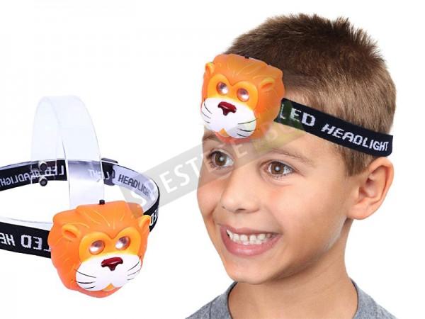Детски челник