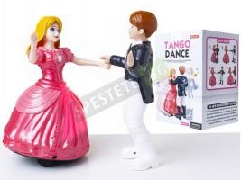 Музикална играчка танцуваща танго