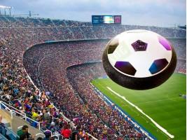 Интерактивна топка играчка