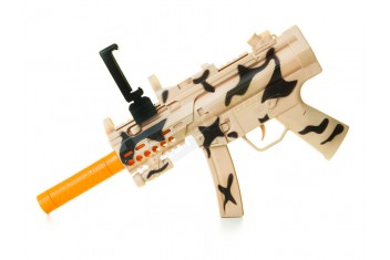 Пистолет за видео игра с Bluetooth