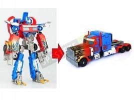Трансформърс играчка и маска