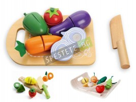 Зеленчуци за рязане