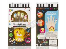 Детско пиано за пръсти