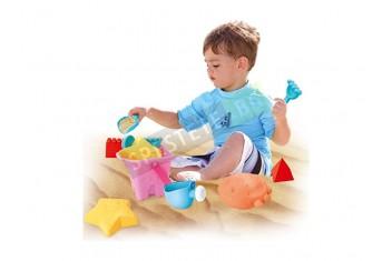 Комплект за игра с пясък