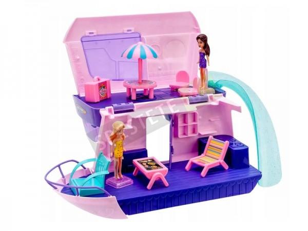 Кукли на круизен кораб къща