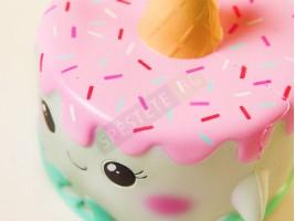 Скуиши играчка сладоледена торта Squishies