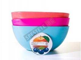 Пластмасова купа