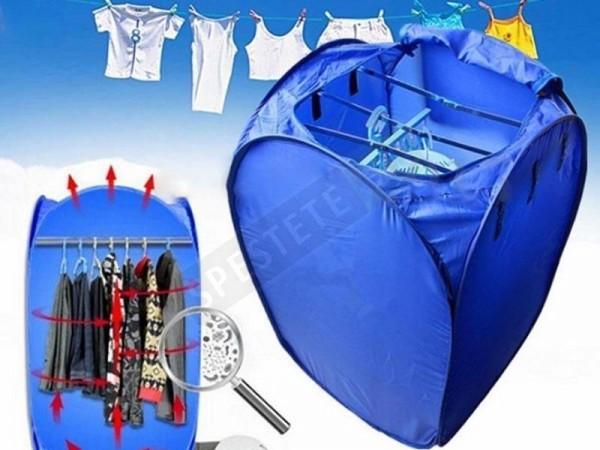 Преносима сушилня за дрехи Air-O-Dry