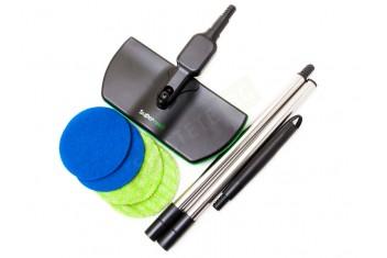 Уред 2 в 1 за полиране и почистване