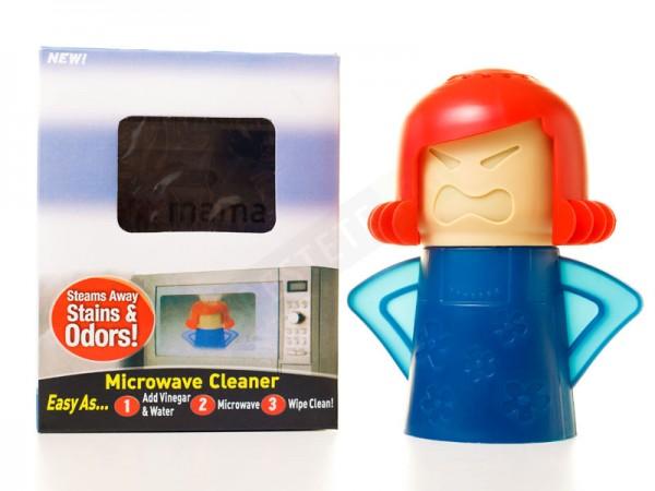 Уред за почистване на микровълнова