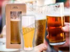 Ледена чаша за бира