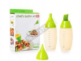 Помощни бутилки за всеки готвач
