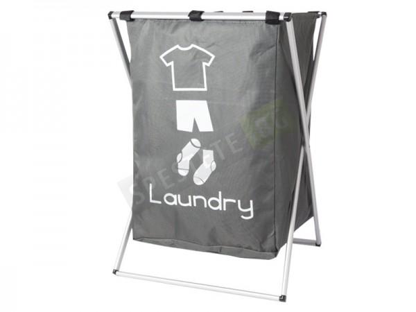 Сгъваем кош за пране