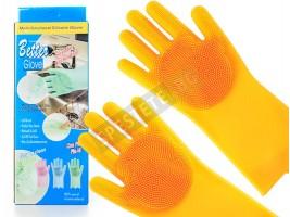 Антибактериали силиконови ръкавици