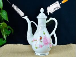 Комплект 6бр. четки за почистване на бутилки