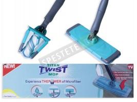Подочистачка моп Twist