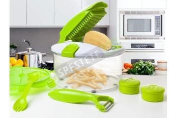 Ренде и инструменти за салати
