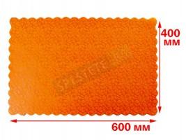 4бр. Антибактериални подложки за хладилник