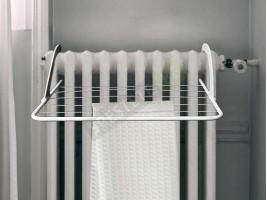Сушилник за дрехи за радиатор или балкон