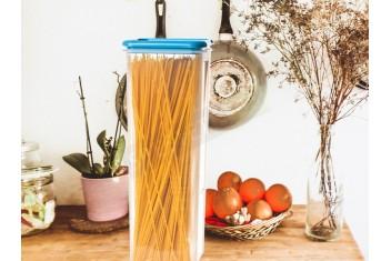 Прозрачна кутия за сухи храни