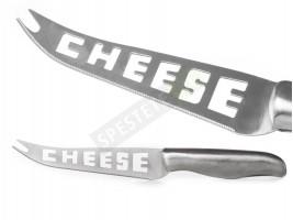 Нож за сирене и кашкавал