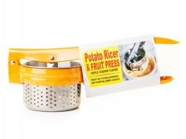 Преса за пасиране на плодове и зеленчуци