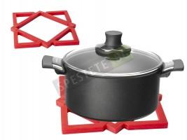 Сгъваема подложка за горещи съдове