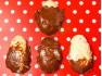 Форми за печене на великденски сладки