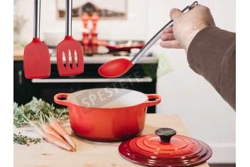 Кухненски прибори с незалепващо покритие