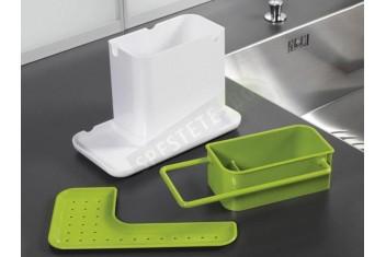 Органайзер и поставка за мивка