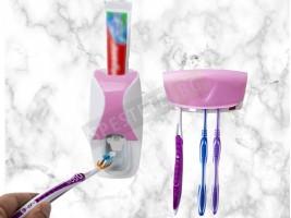 Диспенсър за паста за зъби