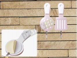 Многофункционални закачалки за стена