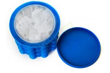 Силиконова форма за лед и изстудяване