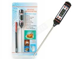 Дигитален кухненски термометър