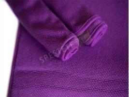 Комплект абсорбираща микрофибърна подложка и кърпи