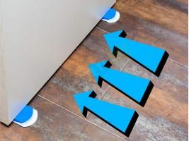 Комплект за преместване на мебели