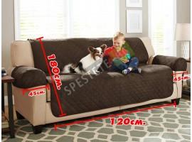 Покривало протектор за диван