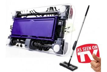 Електрическа безкабелна подочистачка