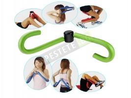 Фитнес уред за стегнати бедра и ръце