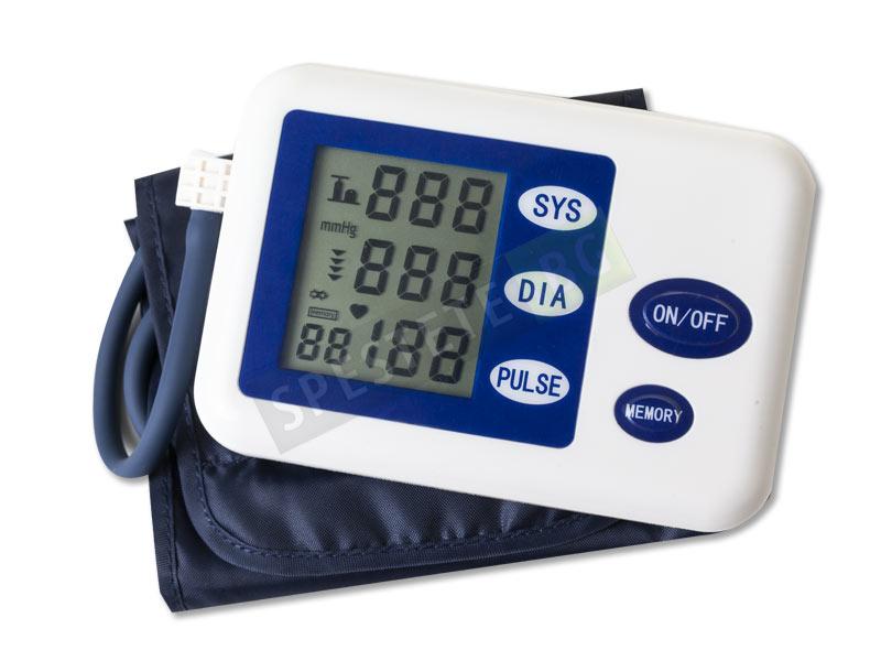 Автоматичен апарат за кръвно налягане от Spestete.bg