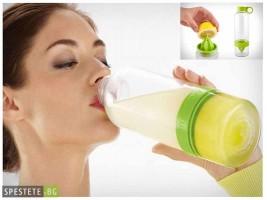 Citrus Zinger - сокоизтисквачка 3 в 1